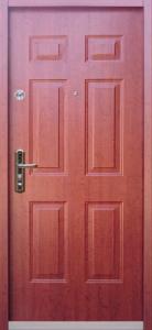 Vchodové dvere Dominant