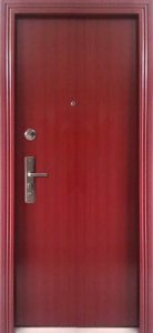 Vchodové Dvere Lux - americký dub